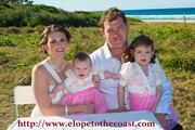 Beach Weddings or Marriage Celebrant Gold Coast Services