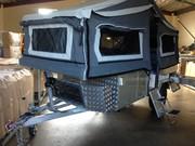 Buy Forward Folding Camper Trailers