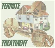 Best Termite Treatment in Brisbane