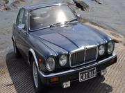 1987 JAGUAR xj 1987 Jaguar V12 Sovereign Auto