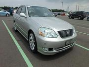 Toyota Only 75000 miles