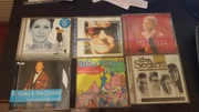 SELLING COLLECTION OF 30 CDS $140