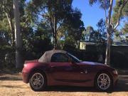Bmw Only 79997 miles 2003 BMW Z4 E85 Auto