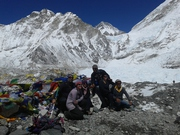Nepal : Adventure Everest Base Camp Trekking