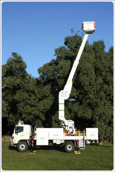 Truck Mounted EWP for Sale