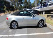 bmw 645 2005 BMW 645ci E64 Auto