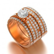 Shop Exclusive Wedding Rings Online For Him
