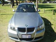 2005 bmw 2005 BMW 325i E90 Auto