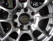 Buy 4 SSW wheels at an Affordable price