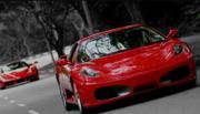 Australia Sports Car Rental