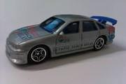 3 SYDNEY 2000 OLYMPIC GAMES TORCH RELAY MODEL CARS-MATTEL USA 1.64
