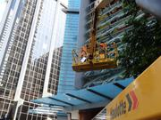 Get High Rise Maintenance Services For Your Building