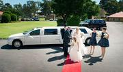 Luxury Limousines Hire Services in Brisbane at Best Price