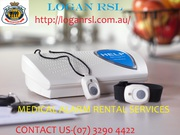 Medical Alarm Services from Logan RSL Queensland