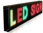 High Resolution Indoors Led Sign Gold Coast