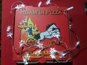 The Top Brisbane Party Catering- Roam'In Pizza