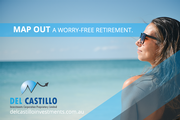 The Retirement You Deserve