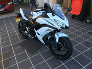 KAWASAKI NINJA 650L 2017 ABS GREAT CONDITION-PHONE 0407514711-Brisbane