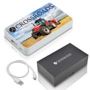 Portable & Compact Photo Power Bank at Vivid Promotions Australia