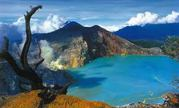 Indonesia - Ijen Crater Tour