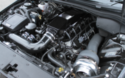 Twin Turbo Commodore in Australia | Goat Performance Products