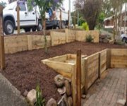 Retaining Wall Contractors Brisbane