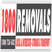 1800 Removals