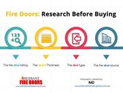 Brisbane Fire Doors - Fire Rated Doors Specialists
