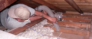 Team of Experts for Ceiling Insulation Removal Services