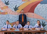 Brisbane Private High Schools for Learning