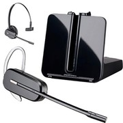 Plantronics CS540 C054A Wireless Headset Online