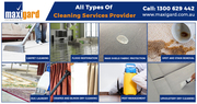 Talk To The Qualified Mould Cleaning Team in Brisbane from Maxigard