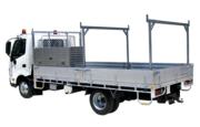 Custom Built Aluminium Truck Trailers - Duralloy Truck Bodies