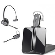 Best Comfortable Plantronics CS540 Wireless Headset