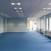 Professional Warehouse and Industrial Cleaning Services