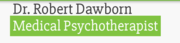 Dr Robert Dawborn
