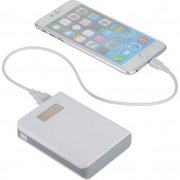 Promotional Mega Vault Power Bank | Vivid Promotions Australia