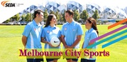 Melbourne City Sports | SEDA College Victoria | seda.vic.edu.au
