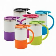 Purchase Customized Custom Printed Toucan Mug | Vivid Promotions Austr