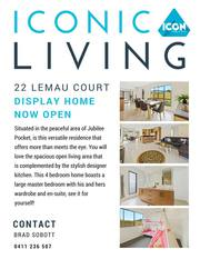 Icon Homes QLD Australia