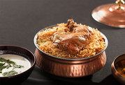 Get 35% off on your 1st order @ New Taj Mahal Restaurant