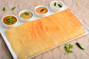 Get 20% off on your 1st order @ King's Curry Hut