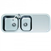 Kitchen Sink and Mixer Taps from the Best Brands in Tapware -Tradelink