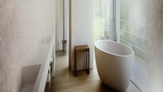 Modern Bathrooms bathroom renovator