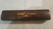 QI MEI HARMONICA TREMOLO NEVER USED BRAND NEW FAMOUS BRAND