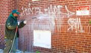 Graffiti Removal Brisbane | Graffiti Removal Ipswich | Balpressureclea