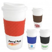 Purchase Custom Printed The Coffee Cup Tumbler At Vivid Promotions