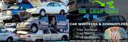 Instant Payment Junk Car | Secure & Easy | We Cash Car