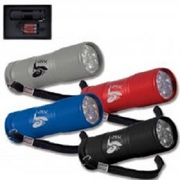 Shop for Personalised The Tube Aluminium LED Torch   Vivid Promotions