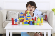Eco Friendly and Attractive Wooden Baby Toys